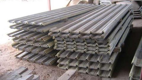Uralitas para tejados materiales de construcci n para la - Materiales para tejados ...