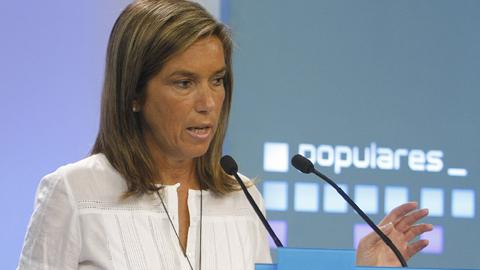 Mato: «Hay que buscar mecanismos para garantizar la sostenibilidad de la sanidad pública»