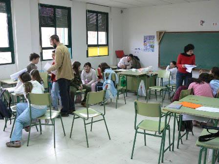 UGT y CCOO Andalucía anima al sector educativo a que participe en la huelga general