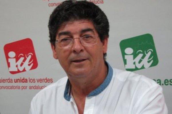 La Comisión Ejecutiva de IU aborda la composición del futuro gobierno de coalición tras las negociaciones establecidas con el PSOE