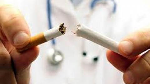 El consumo de tabaco  cae en nuestra Comunidad un tres por ciento
