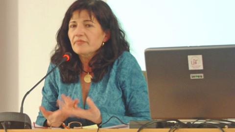 La cúpula del Partido Andalucista analiza hoy su situación interna tras la renuncia de la secretaria general, Pilar González