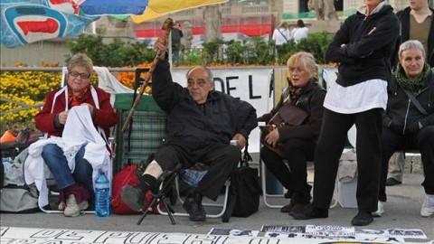 Organizaciones ciudadanas crean la Plataforma Andaluza para la Defensa de los Derechos de los Mayores