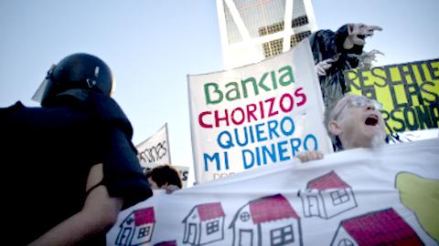 ADICAE denuncia que más de 65.000 familias andaluzas han perdido sus ahorros por las irregularidades en el caso Bankia