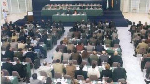 Los alcaldes del PP acuerdan abandonar la FAMP ante la falta de acuerdo con el PSOE que ha rechazado compartir la presidencia