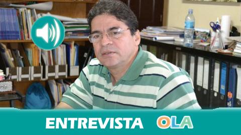 Silvio Gutiérrez (Fe y Alegría Nicaragua): «Aunque hay avances en materia social y educativa, todavía hay muchos retos de alfabetización infantil en Nicaragua»