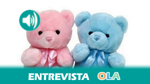 Rosario Aguilera (profesora de Igualdad): «Elegir juguetes en función del sexo merma la capacidad futura para hacer determinadas cosas»