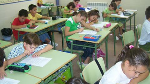 Los alumnos y alumnas andaluces de primaria demuestran una mejor comprensión lectora que la media internacional