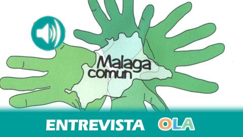 Jorge (Málaga Común): «Málaga Común es una red de economía solidaria y alternativa que hace uso una moneda electrónica para fomentar la producción y el consumo local»