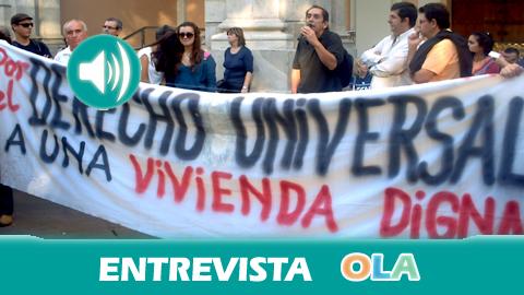 ESPECIAL VIVIENDA OLA «La Constitución Española debería tener los derechos sociales, como el de la vivienda, más reforzados de lo que están en la actualidad»