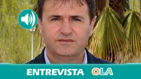Blas Alves (alcalde Villanueva de la Reina, Jaén): «El centro de interpretación pretende enseñar a las nuevas generaciones la forma de vida rural que hemos tenido durante siglos en los municipios»