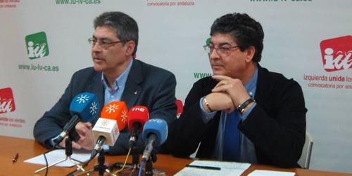 La reelección de Diego Valderas como coordinador regional es la gran incógnita de la XIX Asamblea Andaluza de la coalición IU-CA
