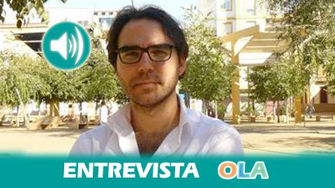 José María Ruibérriz (presidente Coordinadora Andaluza de ONGD): «La solidaridad internacional es la muestra de una sociedad justa»