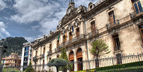 La reforma de la Administración Local con la que el Gobierno prevé ahorrar alrededor de 3.500 millones,  mantendrá las diputaciones y suprimirá muchas mancomunidades
