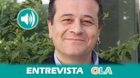 «El Pacto por Andalucía debe subrayar que en nuestra comunidad no creemos en las políticas económicas y sociales sujetas al déficit». José Antonio Castro (portavoz parlamentario IU)