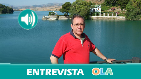 «La provincia de Málaga tiene una dilatada presencia humana desde hace 700.000 años». Pedro Cantalejo (Red Patrimonio Guadalteba)