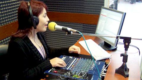 EMA-RTV mantiene su apuesta por la igualdad de género y la inclusión social a través de formación radiofónica en la localidad sevillana de San Juan de Aznalfarache