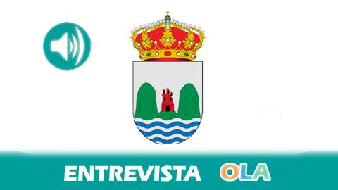 «Los protagonistas de nuestras fiestas patronales son las lluvias de roscos de pan y el fuego». Mario Galera (Ayto. Olula del Río, Almería)