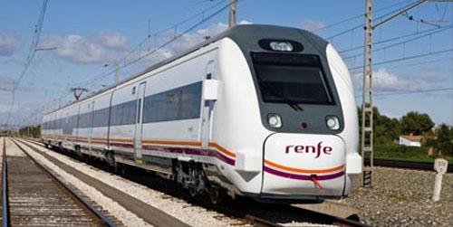 CGT denuncia que el recorte en el servicio público ferroviario del Ministerio de Fomento eliminará 780 trenes de media distancia