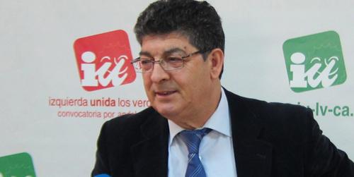 IU pide la reforma de la Ley Electoral para un un reparto político más proporcionado pero sin aumentar los escaños