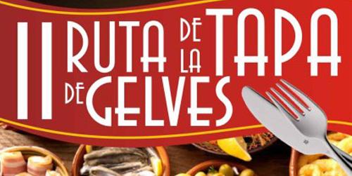 La localidad sevillana de Gelves celebra este fin de semana la II Ruta de la Tapa, la I Gala de Ahora Radio y el II Mercadillo Artesanal