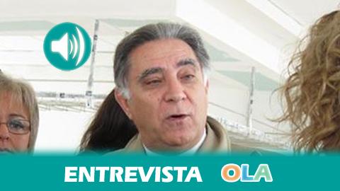 «La Ley de Costas es positiva porque va a garantizar el mantenimiento de los negocios a la vez que protege el litoral». Manuel Villafaina (Asoc. Empresas de Playas Málaga)
