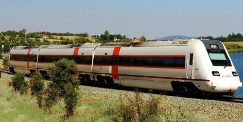 Trabajadores de ADIF y Renfe Operadora rechazan la supresión de 80 líneas ferroviarias en Andalucía