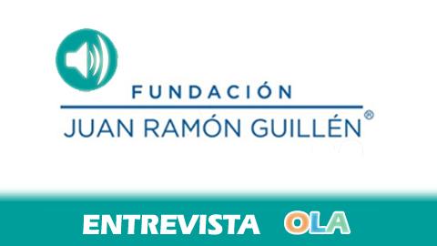 «La publicación 'Andalucía, el olivar' pretende acercar a la población lo que supone este importante cultivo para la comunidad». Armando Dávila (Fundación Juan Ramón Guillén)