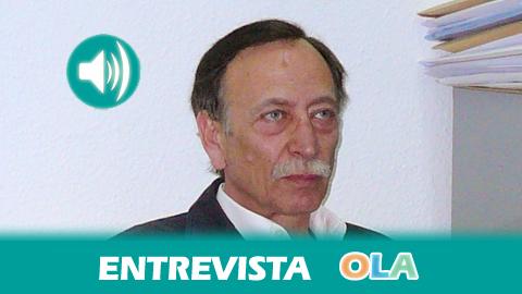 «Se está produciendo una involución de los medios públicos y del periodismo como servicio a la ciudadanía». Enrique Bustamante (catedrático Comunicación Audiovisual y Publicidad UCM)