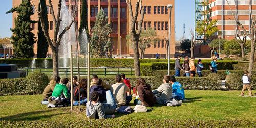 Arranca las pruebas de selectividad 2013 con más de 41 mil alumnos afrontando los exámenes previos al acceso a la universidad