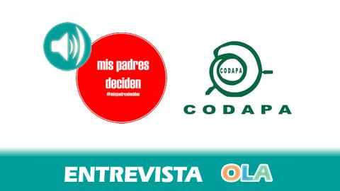 Los padres de educación diferenciada piden financiación pública para sus centros mientras que CODAPA insiste en que deben gestionarse con sus propios recursos