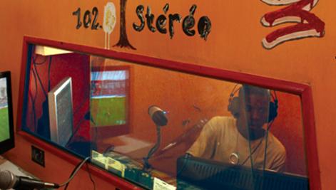 EMA-RTV asesora un proyecto europeo para la constitución de una red binacional de radios locales en la frontera entre Haiti y Republica Dominicana
