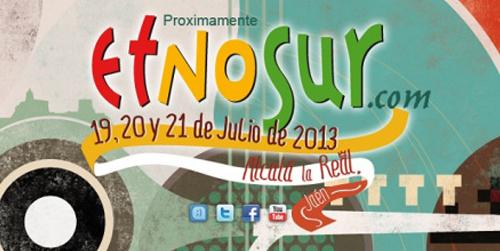 La localidad jiennense de Alcalá la Real ultima los preparativos de una nueva edición del festival étnico multidisciplinar 'Etnosur 2013'