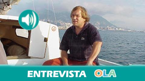 «Son vertidos pequeños pero que al final el impacto ambiental es casi igual al que produjo en Galicia con el Prestige»Antonio Muñoz, portavoz de Verdemar- Ecologistas en Acción