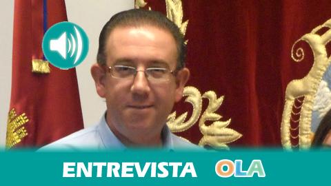 «Queremos que 2014 sea un año especial para Aracena que conmemore lo que la Gruta de las Maravillas significa para la ciudad» Manuel Guerra, alcalde y concejal de turismo de Aracena