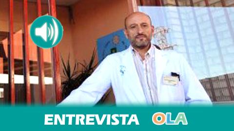 «En verano disminuyen los donantes, las necesidades se mantienen y estamos bastante ajustados en cuanto a reservas de sangre» Miguel Angel Barbero, responsable en Jerez de Promoción del Centro Regional de Transfusión Sanguínea