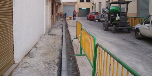 El Programa de Fomento del Empleo Agrario en la provincia de Granada permitirá la creación de 16.000 puestos de trabajo
