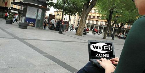 Casi treinta municipios de la provincia de Jaén van a recibir un servicio gratuito de Internet gracias a un proyecto de la Diputación