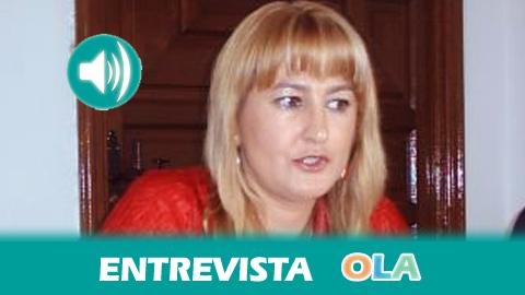 «Gracias a la obra de Lope de Vega, la localidad codobesa de Fuenteovejuna es mundialmente conocida». Isabel Cabezas, alcaldesa de Fuenteovejuna