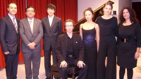 El Ayuntamiento del municipio malagueño de Campillos pone en marcha el VII Concurso Internacional de Piano de Campillos