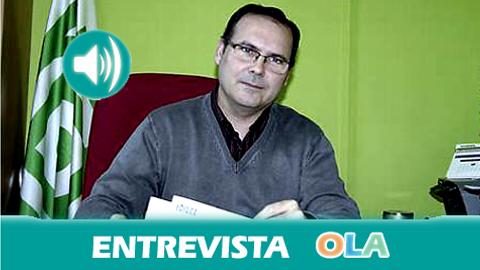 «La mejor manera de hacer llevadera la incorporación al colegio para las familias con dificultades son las políticas de cohesión y solidaridad en el ámbito educativo», Juan Moreno, Presidente de UCA
