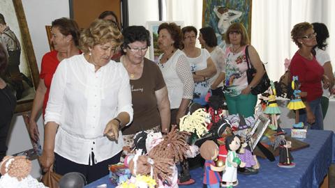 La Delegación de Igualdad del Ayuntamiento sevillano de Los palacios y Villafranca abre el plazo de inscripción para los talleres de ocio y tiempo libre 2013-14