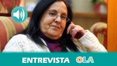 «Las administraciones miran para otro lado mientras siguen aumentando las cifras de acoso escolar en Andalucía», Encarnación García, presidenta Asociación Contra Acoso Escolar.
