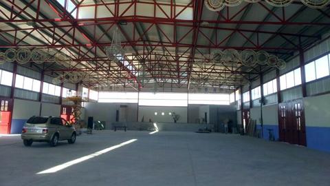 Las fiestas patronales de la localidad granadina de Huétor Tájar tienen como principal novedad el estreno de la nueva caseta municipal