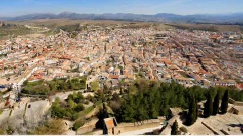El IV Congreso sobre el Arcipreste de Hita se celebrará en mayo de 2014 en la localidad jiennense  de Alcalá La Real