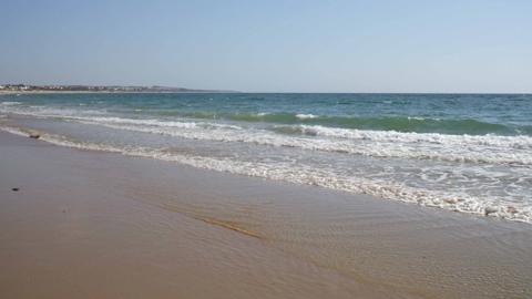 El litoral del municipio gaditano de Chiclana ha conseguido el certificado de excelencia en cuanto a la calidad de sus aguas en las últimas evaluaciones