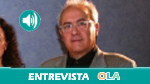 «En una provincia tan agrícola como Almería se ha consolidado un modelo de convivencia entre población local y foránea» Luis Vargas, director general Coordinación Políticas Migratorias Junta de Andalucía