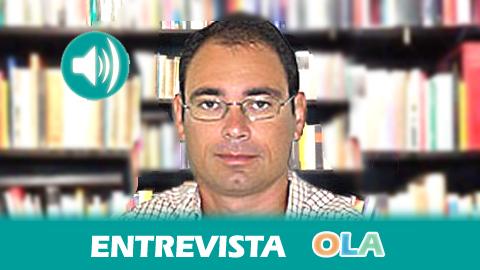 «La crisis aumenta las desigualdades económicas y sociales entre las comunidades autónomas debido al debilitamiento del sector público», Alberto Montero, profesor Economía Aplicada UMA