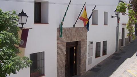 El 50% del IBI de las familias con mayores necesidades económicas del municipio malagueño de Casares será subvencionado por el Ayuntamiento