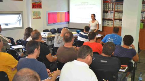 La localidad malagueña de Cártama comienza el presente curso académico en su Escuela Municipal de Música además de ofertar una nueva edición del curso de aplicador de productos fitosanitarios